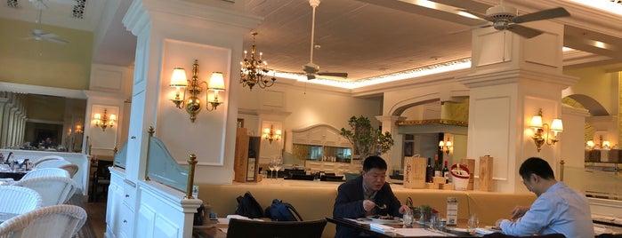 Café Bela Vista is one of Hongkong.