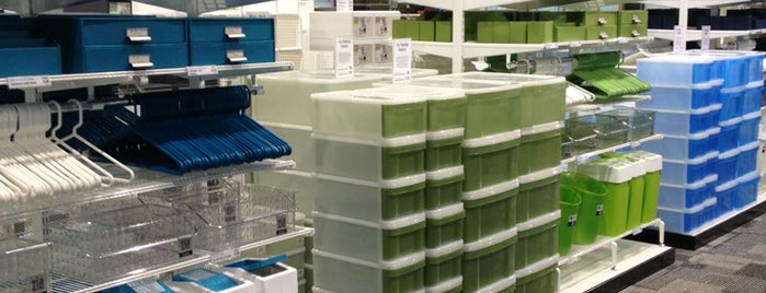 The Container Store is one of Must visit Places in Tampa #visitUS.