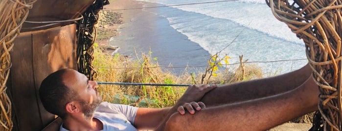 Sunset Point Uluwatu is one of Bali.