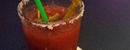 Lobby Bar is one of Montana!.