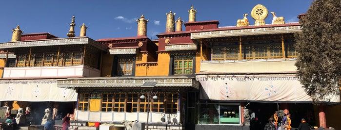 Drashi Monastery is one of My fav.