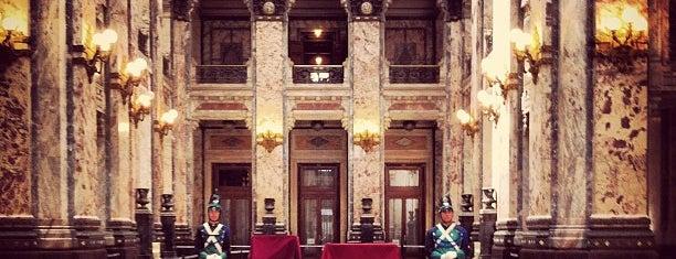 Palacio Legislativo is one of Uruguai, One Day.