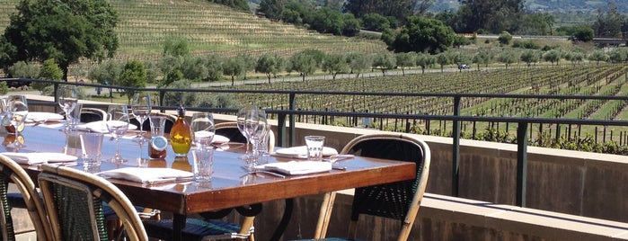 Rustic is one of Santa Rosa & Sonoma Co. Patios.