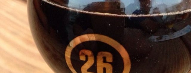 Station 26 Brewing Company is one of Colorado Breweries.