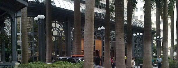 Shopping Pátio Higienópolis is one of Shopping.