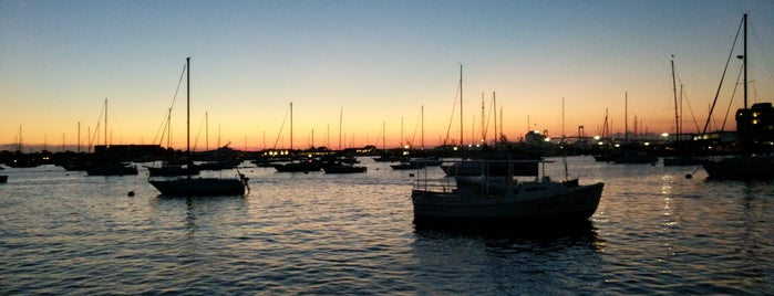 Madeline Sunset Sail is one of Newport, RI.