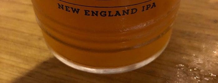Turtle Swamp Brewing is one of Boston get-aways.