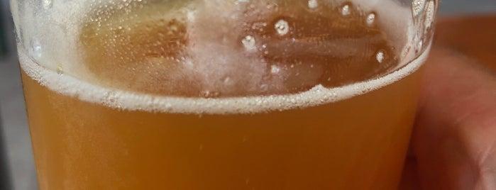 Trillium Brewing Company is one of Lieux qui ont plu à Eric.