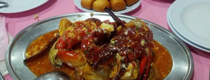 Hoi Peng Seafood Restaurant海滨海鲜楼 is one of Kuala Lumpur and Petaling Jaya.