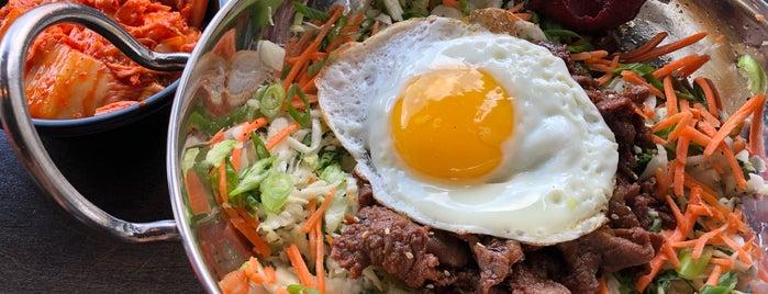 Takorea Cocina is one of Restaurants.