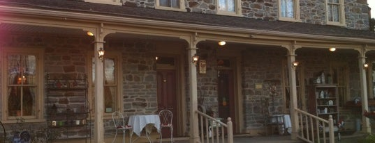 Arielle's Country Inn is one of Romantic Restaurants.