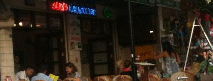 Sean's Karaoke Irish Bar is one of Kuşadası.