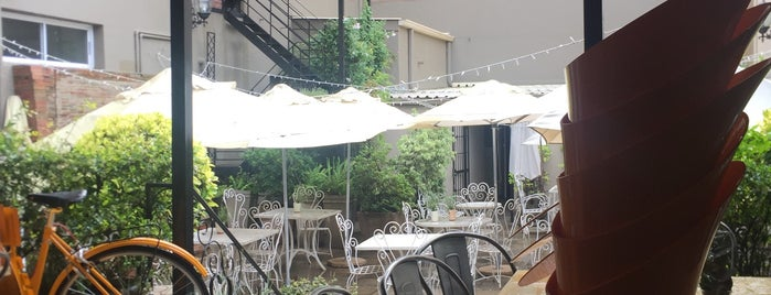 Arbour Cafe & Courtyard is one of Café und Tee 3.