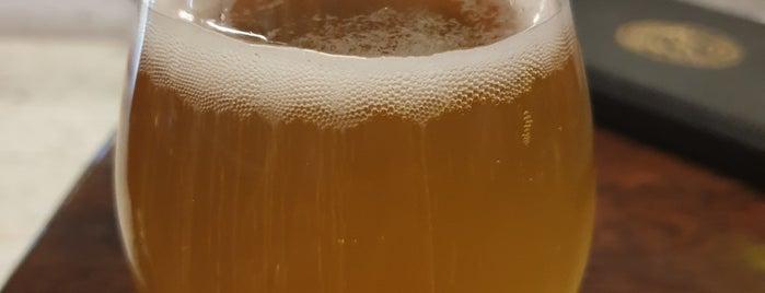 Royal Gastropub is one of Beers, beers and beers.