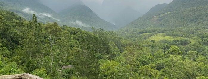 Cânion Itaimbezinho is one of สถานที่ที่ Káren ถูกใจ.