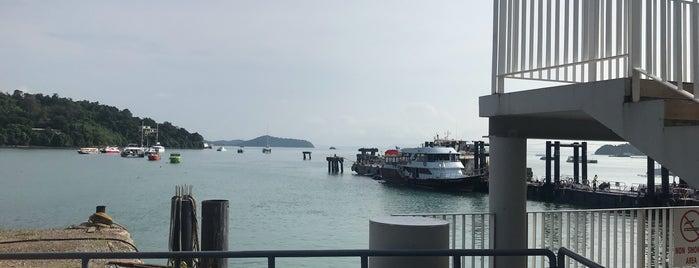 Ao Makham is one of Phuket.