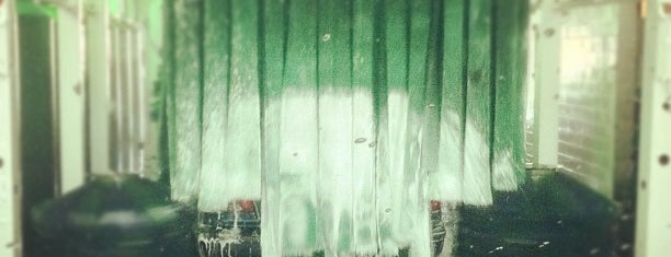 South Bay Express Car Wash is one of Redondo Beach.