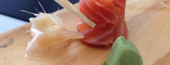 Shako sushi is one of Clau 님이 좋아한 장소.