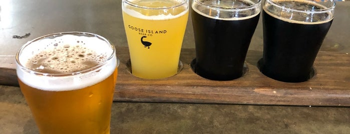 Mandeville Beer Garden is one of Florida Gems.