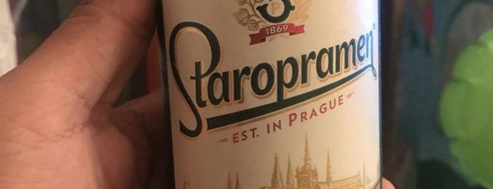 Beerorcoffee Budapest - Regus Partner is one of Tempat yang Disukai Bogobil,.