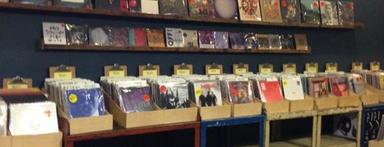 Vacation Vinyl is one of Los Feliz / Silver Lake - My Spots.