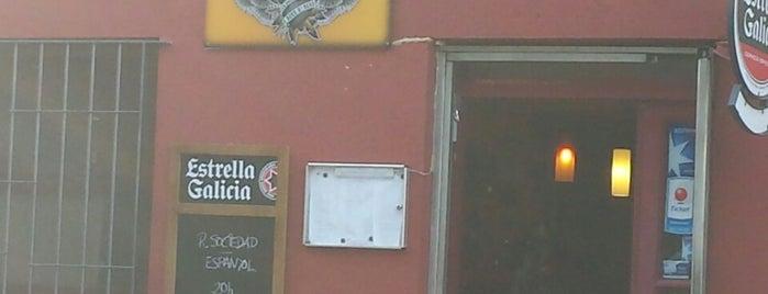 El Molí is one of Els millors de Sant Cugat.