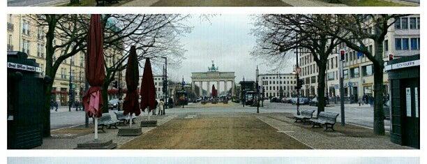Unter den Linden is one of Berlin 2013.