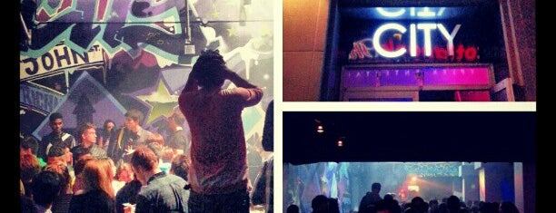 City Nightclub is one of Best clubs in Toronto.
