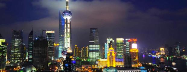 Adventures in Shanghai