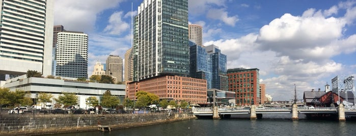 City of Boston is one of Most Populous Cities in the United States.