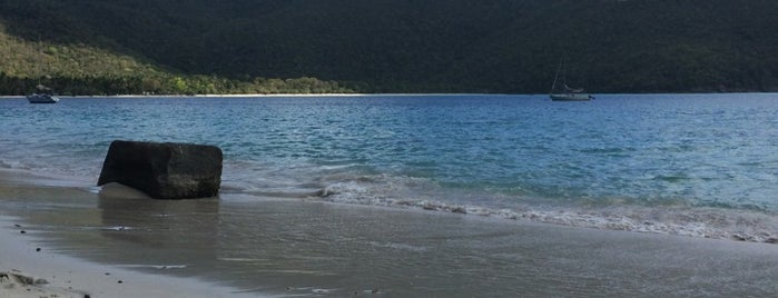 Magens Bay is one of Beach Destinations Around the World.