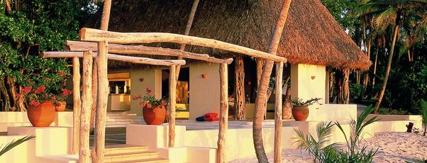 Vatulele Island Resort is one of Beach Destinations Around the World.