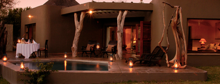 Sabi Sabi Safari Lodges is one of #YOLO.
