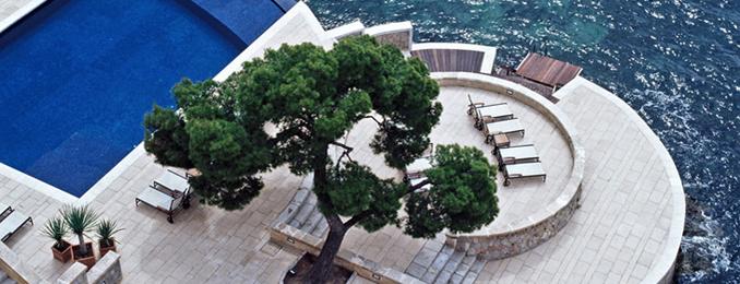 Hotel Hospes Maricel & Spa is one of Beach Destinations Around the World.