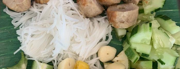 Paa Su is one of Ichiro's reviewed restaurants.