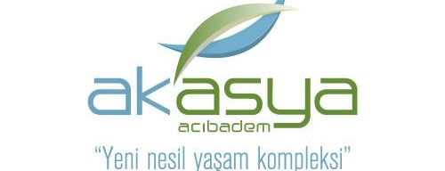 Akasya Acıbadem is one of Gezenti :).