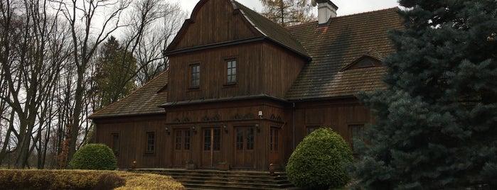 paplin is one of สถานที่ที่ Krzysztof ถูกใจ.