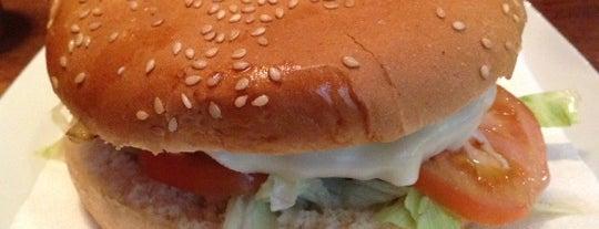 El Punto is one of Barcelona Burgers by @joando.