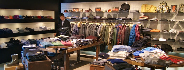 Shop till you drop in Munich