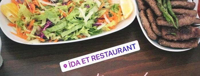 İda Et Restaurant is one of aysunさんのお気に入りスポット.