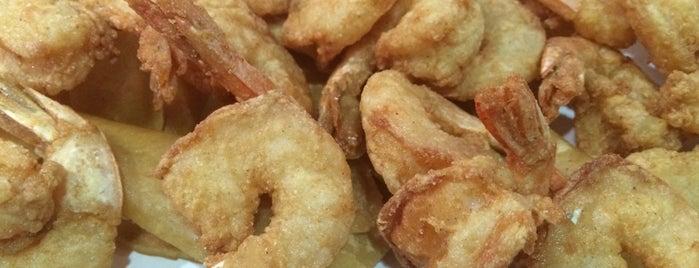 ابو وائل للأكلات البحرية السعودية is one of تجاربي الممتعة.