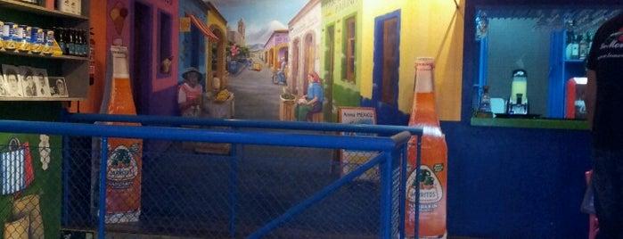 La Mordida is one of Ya Visitados.