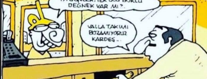 Özel Çağsu Hastanesi is one of Posti che sono piaciuti a yılmaz.
