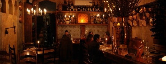 Convivium Osteria is one of Cobble Hill Eats.