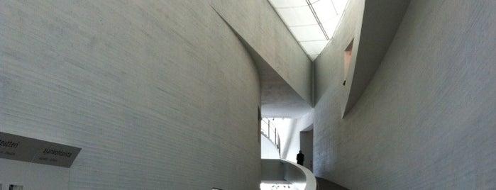 Киасма is one of ベスト美術館.