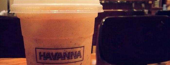 Havanna is one of Posti che sono piaciuti a JOSE.