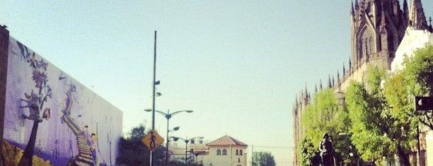 Rambla Cataluña (Andador Escorza) is one of Tempat yang Disukai Casandra.