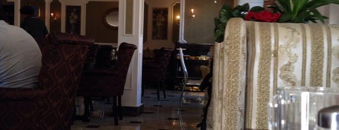 Grand Café Piri Reis is one of Amsterdam.