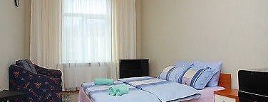 Апартаменты Good Rent is one of Отели Киева.