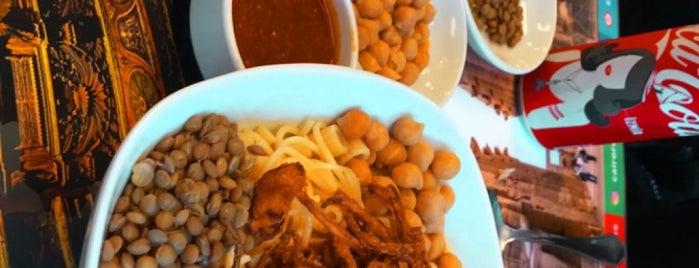 Cairo Restaurant is one of Yemek 2.